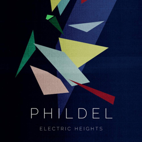UK Singer-Songwriter Phildel Returns With ELECTRIC HEIGHTS
