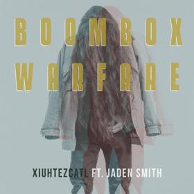 Rising Hip-Hop Artist Xiuhtezcatl Drops Collab Track With Jaden Smith