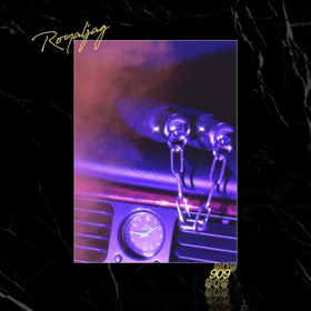 Royaljag Premiere '909' Music Video with Buzzbands and Announce New EP
