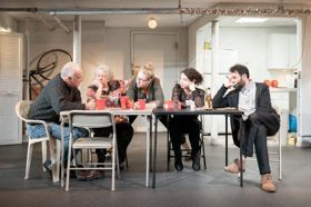 BWW Review: THE HUMANS, Hampstead Theatre