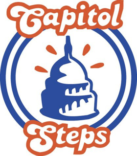 The Capitol Steps Bring the 'Cheaper Than Therapy Tour' to the Warner