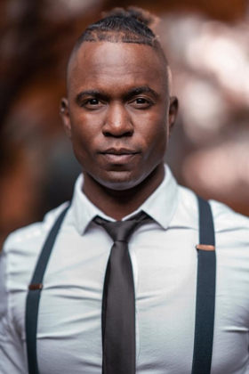 Roderick Lawrence Will Lead The Cast Of RAGTIME At Cain Park