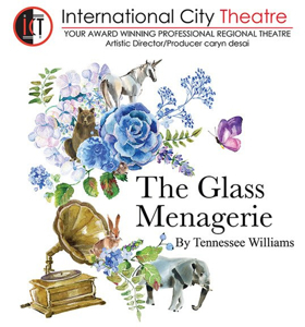 ICT Revisits THE GLASS MENAGERIE