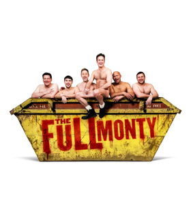 THE FULL MONTY to Embark on Final UK and Ireland Tour