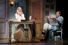BWW Invite: RSVP Now to Watch a Live Q&A With Kelli O'Hara, Will Chase, and More From KISS ME, KATE!