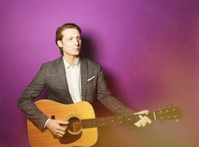 Eric Hutchinson Releases New Single HANDS with Essay about Myotonic Dystrophy
