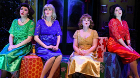 BWW Review: Lyric Arts Presents Wonderette Cup of Irresistible Cheer