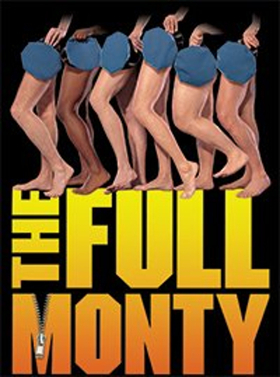 THE FULL MONTY Comes to the Warner