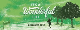 West Virginia Public Theatre Presents IT'S A WONDERFUL LIFE