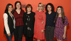 MARY PAGE MARLOWE Extends One Week Through August 19