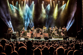 Tickets On Sale For Grammy-Winner Tedeschi Trucks Band 1/19