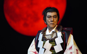 Mostly Mozart Festival to Revive NINAGAWA MACBETH