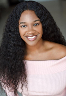 Actor Rajane Katurah Joins Children's Theatre Company's Acting Company