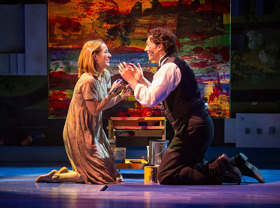 Single Tickets On Sale Now for THE COLOR PURPLE, BENNY & JOON, and More at Paper Mill