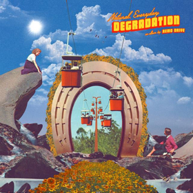 New Remo Drive Album NATURAL, EVERYDAY DEGRADATION Out Now