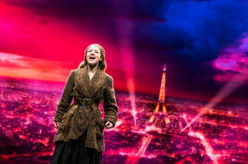 ANASTASIA To Play Final Broadway Performance March 31