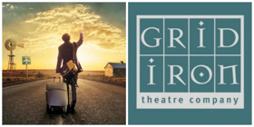 Grid Iron Presents the World Premiere Of SOUTH BEND At Edinburgh Fringe 2018