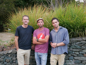 BWW Previews: THE WAIRAU AFFRAY - A PLAY IN DEVELOPMENT at Suter Theatre