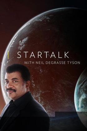National Geographic to Record Special Presentation of 'StarTalk with Neil deGrasse Tyson: Live from the Beacon Theatre'