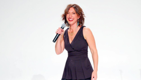 Modern Girl's Guide To Enlightenment ONE LIFE STAND Comes to Marsh Berkeley Cabaret