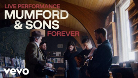 Mumford & Sons Releases Vevo Short Film '12 Years Strong'