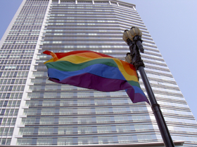 WORLD PRIDE MONTH Celebrations at NYC Restaurants and Bars