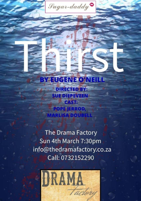 THIRST Comes to The Drama Factory