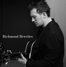 LISTEN: Ethan Slater Releases Single 'Richmond Rewrites'