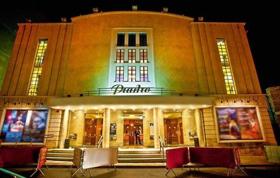 Rialto Theatre Celebrates 20 Years