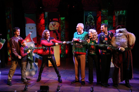 BWW Review: CHRISTMAS IN HELL at the York Theatre