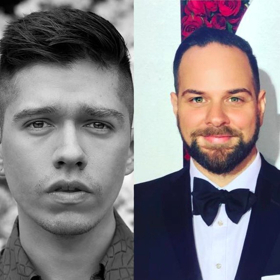 Veteran Theatrical Publicist Ryan Ratelle and Creative Director Sam Ratelle Join Forces to Launch RRR Creative