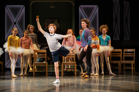 BWW Review: BILLY ELLIOT 'Shines' at the Stratford Festival