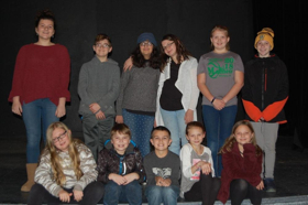 MCP Kids! To Present Inaugural Show THE GREAT AMERICAN TALENT SHOW