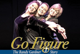 BWW Previews: GO FIGURE: THE RANDY GARDNER STORY at DE Theatre Company