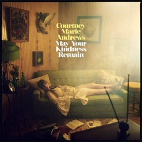 Courtney Marie Andrews To Premiere New Single At The Fader