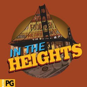 Theatre in the Park Indoor Presents IN THE HEIGHTS