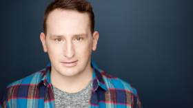 Ethan Paulini and Christina Sajous Host Ethan Paulini and Friends at 54 Below