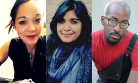 Sam Chanse, Dipika Guha, And Dave Harris Named Recipients Of The Lark's 2019-20 Venturous Playwright Fellowships