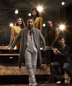 Exclusive: Sara Bareilles, Brandon Victor Dixon, and John Legend on JESUS CHRIST SUPTERSTAR And More!