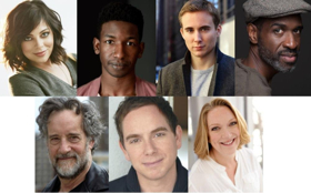 Krysta Rodriguez, Kristine Neilson, and More Lead Reading of THE TRIAL