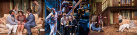 Windy City Playhouse Announces Closing of NOISES OFF
