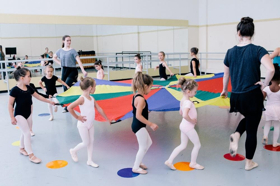 Pittsburgh Ballet Theatre School Announces Registration Is Now Open For Summer Programs