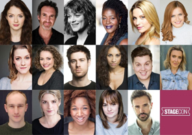 UK's First Theatre Convention StageCon Hits London in November