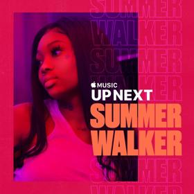Summer Walker Named the First Apple Music Up Next Artist of 2019