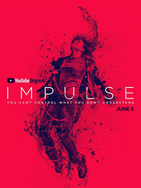 YouTube Orders Second Season of Supernatural Thriller IMPULSE