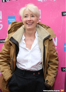 Emma Thompson Will Reprise Her Role as Agent O in the MEN IN BLACK Reboot