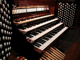 Juilliard Organists Give A Free Recital At The Cathedral Of St. John The Divine