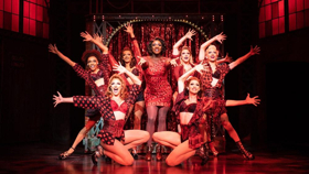 BWW Review: KINKY BOOTS, King's Theatre, Glasgow