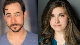 Cast Announced for Chicago Premiere of NICK AND ZOE