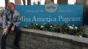 Media Personality Shefik Named Official Judge at Local Miss America Competition